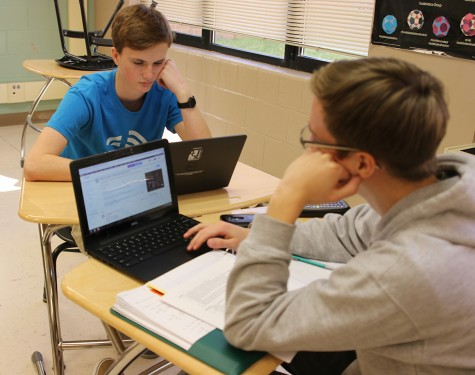 Virtual NCSSM classes offer new opportunities