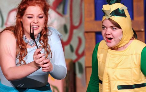 Popular Disney story, fairy tale comes to life in Stage Left's theater