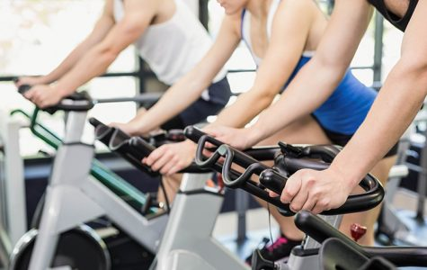 How to stay fit, healthy year round