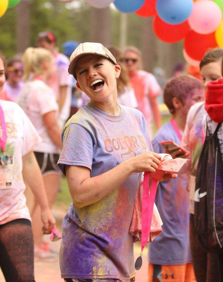 Color+run+supports+2015+graduate%27s+fight+against+cancer
