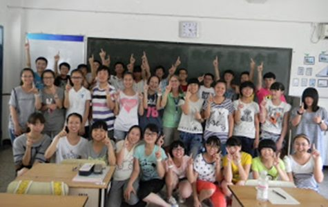 Chinese exchange program now includes MHS