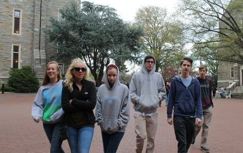 College trip opens eyes to new college possibilities