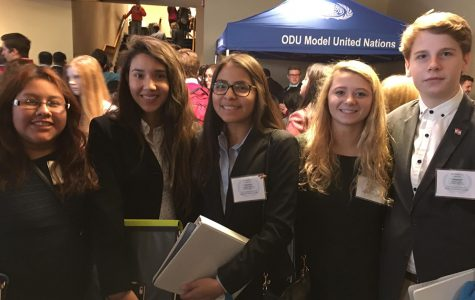 New club provides students with global perspective