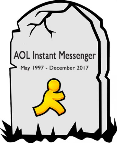 Edit away message: AOL instant messenger to shut down after 20 years
