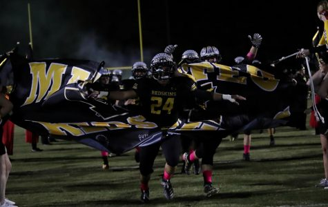 Homecoming Highlights: Beating the Barons 35-12